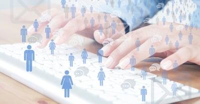 De jungle van social advertising: Facebook