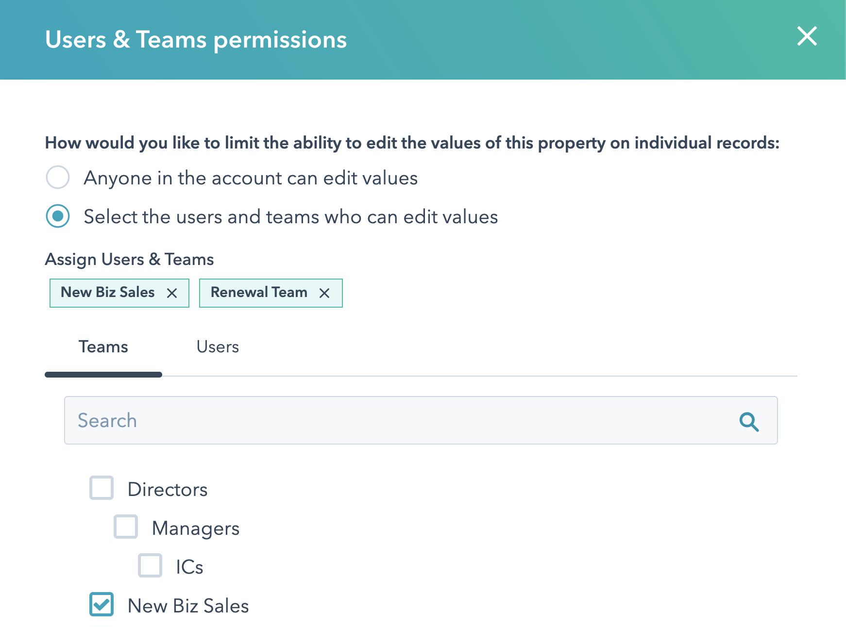 field-level-permissions