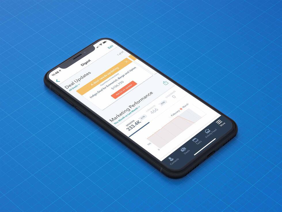 hbuspot-mobile-app