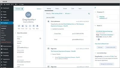 Van WordPress of Shopify naar HubSpot; zo doe je dat!