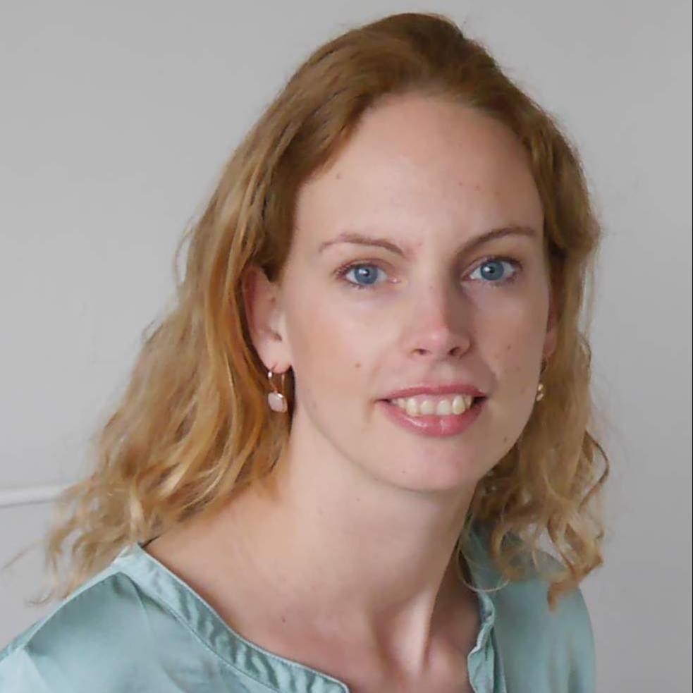 Marielle van Marrewijk