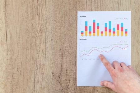 8 online marketing KPI's