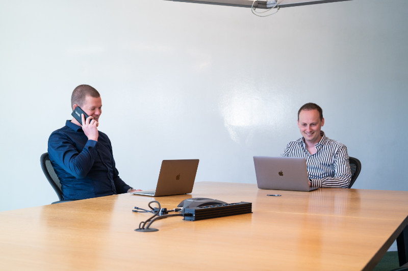 sales-gesprek