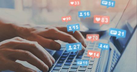 De jungle van social advertising: Instagram