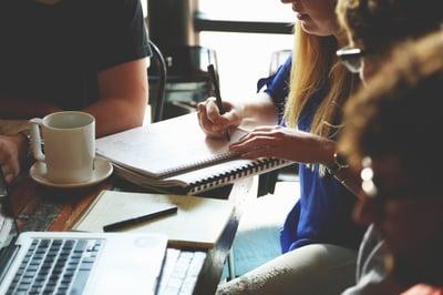Hoe schrijf je een goede case study?