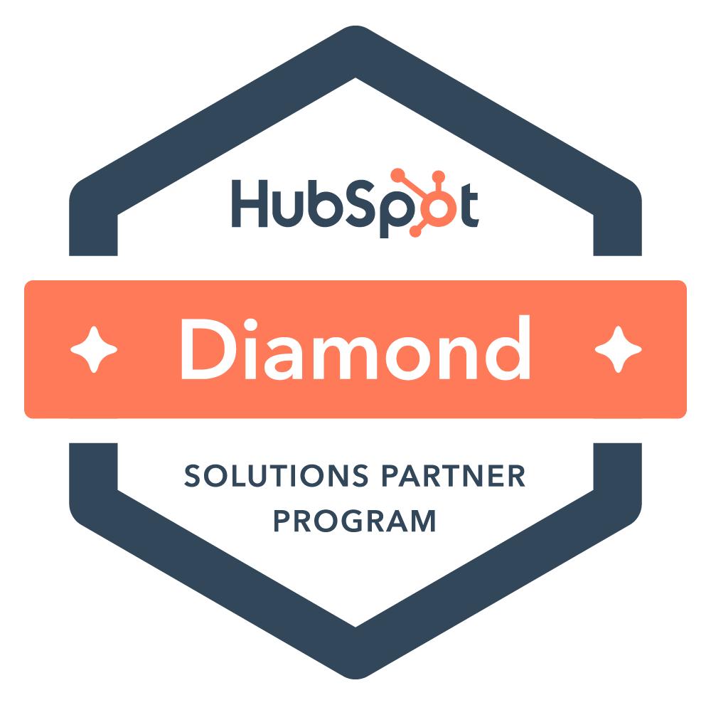 Conversion Crew HubSpot Diamond Partner