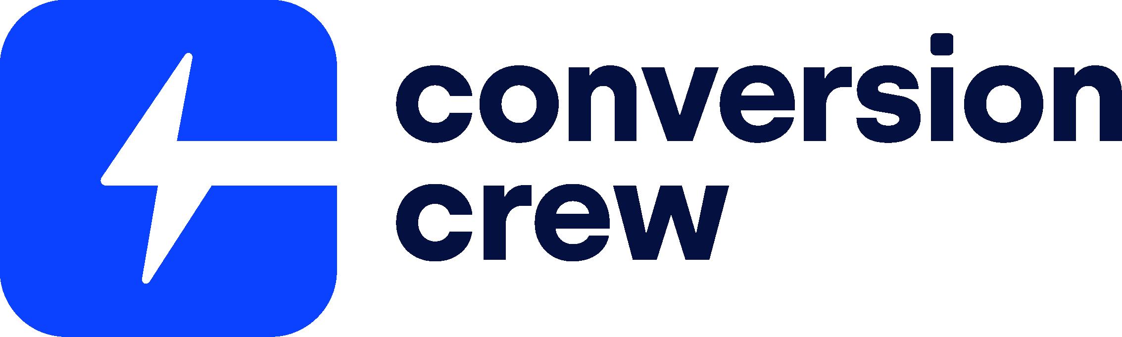 Conversion Crew
