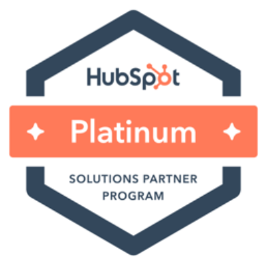 Conversion Crew HubSpot Platinum Partner